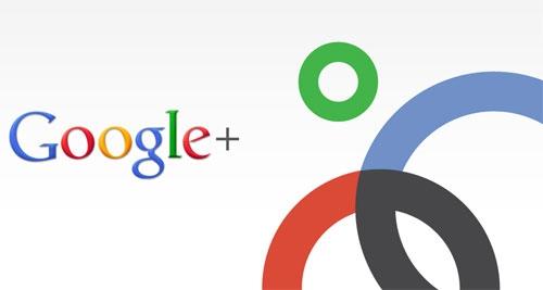 Блоггеры в Google+