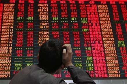 Торговля на фондовой бирже – практика работы с инвестициями