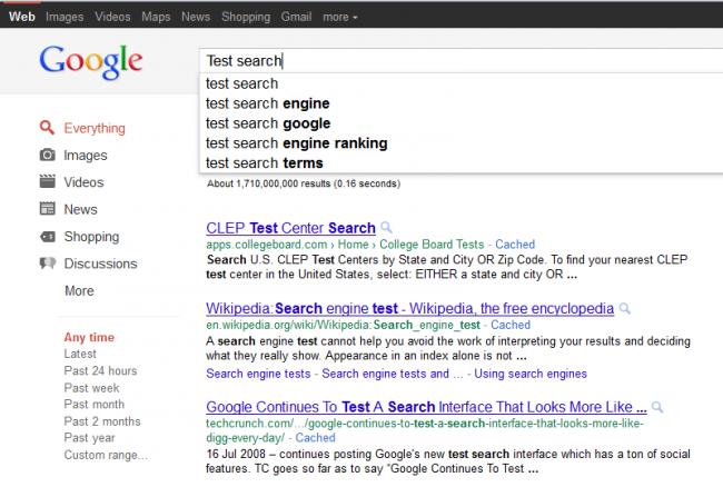 Google обновил дизайн